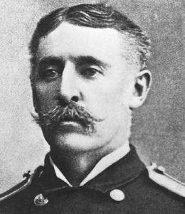 Charles Gridley