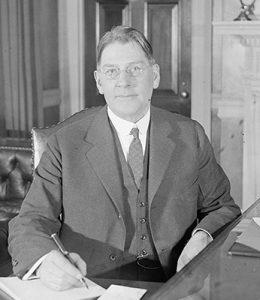 Curtis Wilbur