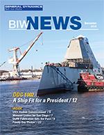 BIW News 2018 Vol4
